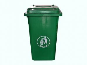 垃圾桶的选购与放置